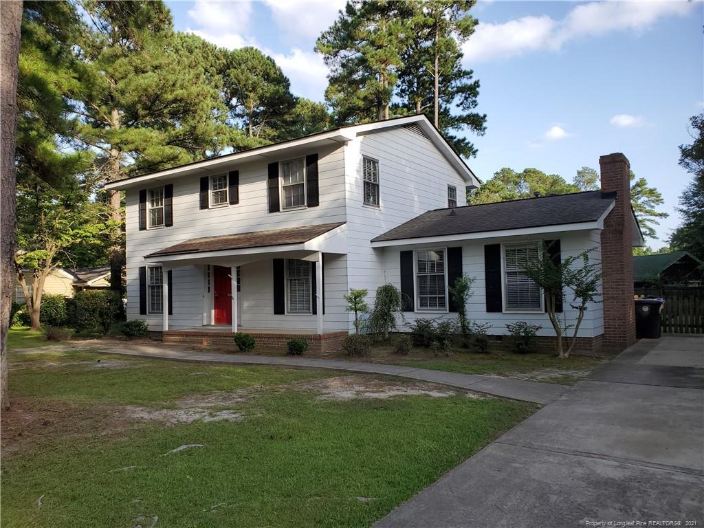 216 Rivenoak Drive Property Photo