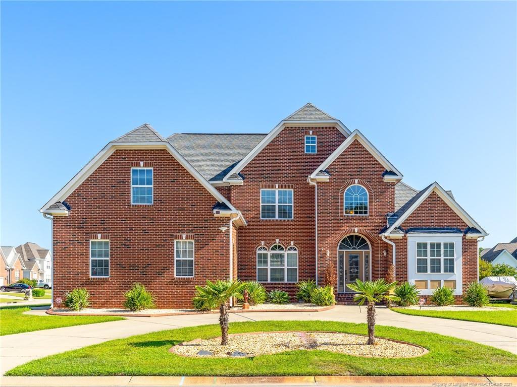 432 W Summerchase Drive Property Photo