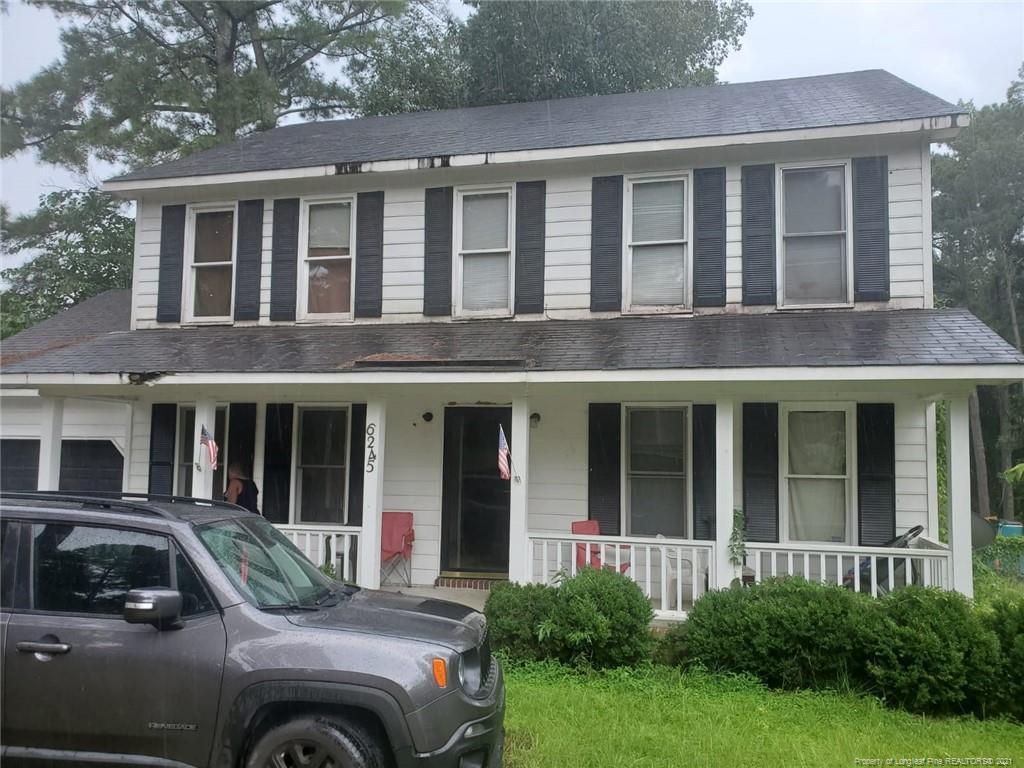 6245 Lakehaven Drive Property Photo