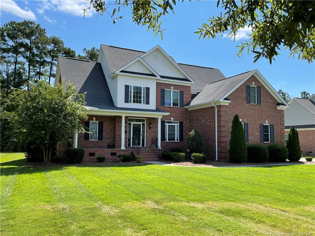5110 Pin Oak Drive Property Photo