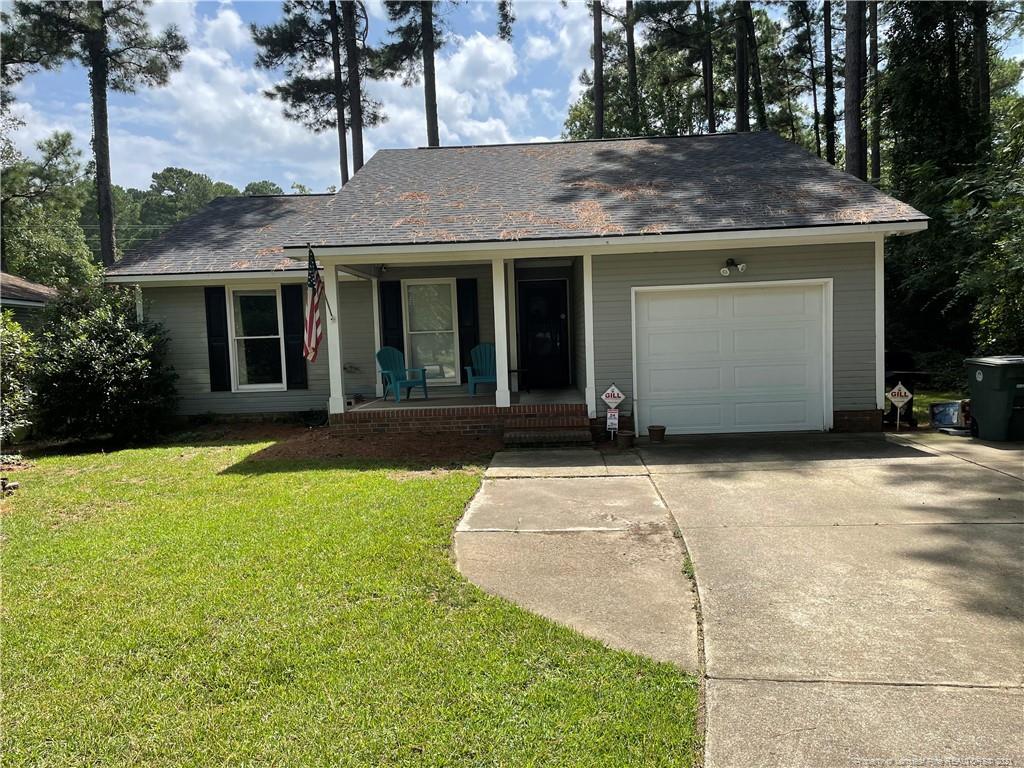 3987 Loufield Drive Property Photo