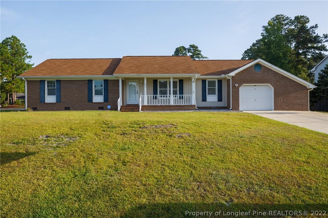 6036 Lakeway Drive Property Photo