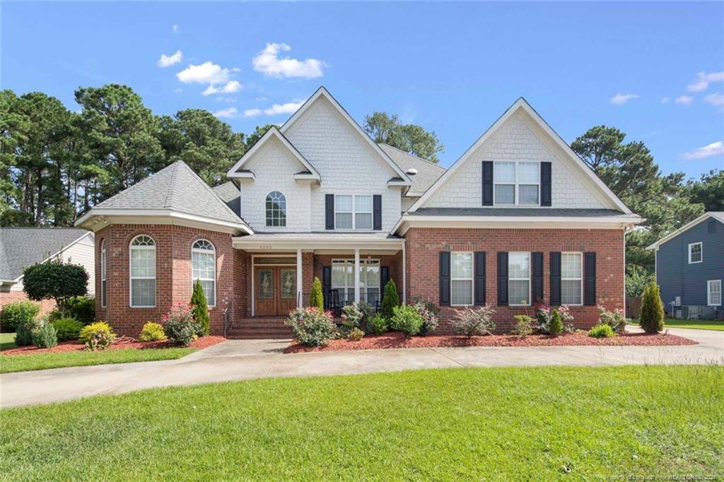 4200 Ferncreek Drive Property Photo