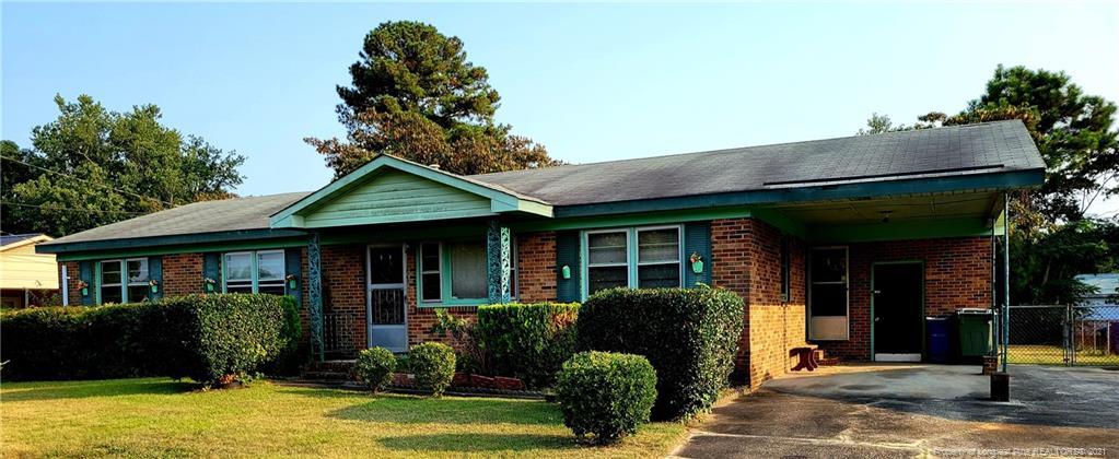 1035 Crayton Circle Property Photo