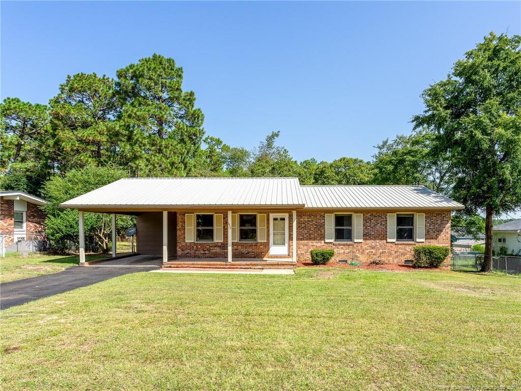 Braxton Hills Real Estate Listings Main Image