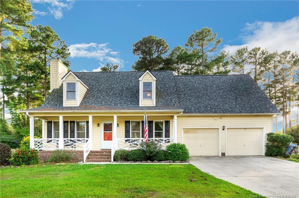 Lake William Real Estate Listings Main Image