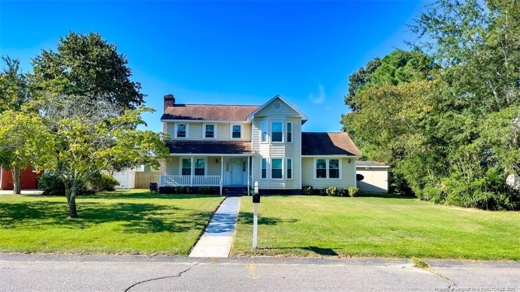414 Jamestown Avenue Property Photo