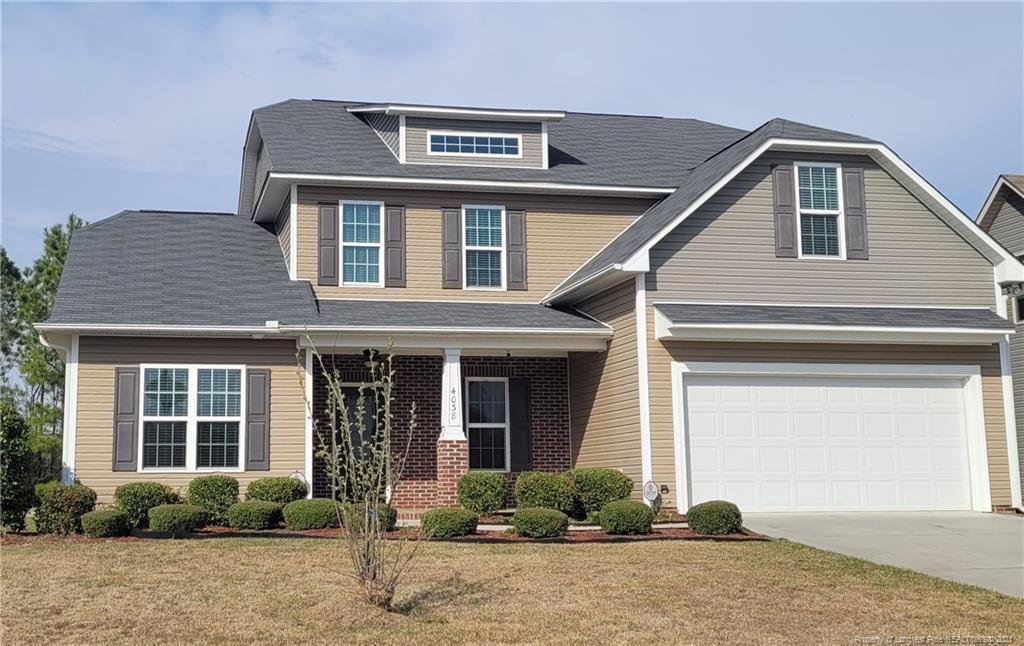4038 Pleasantburg Drive Property Photo