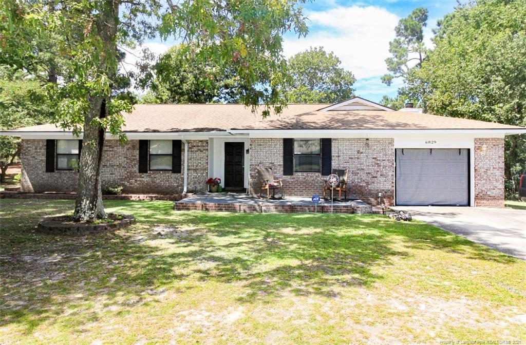 6829 Timbercroft Lane Property Photo
