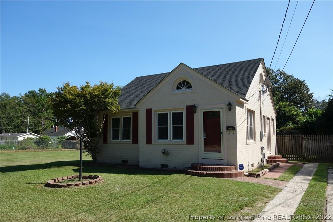 524 E 10th Street Property Photo