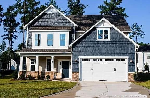 Anderson Creek Crossing Real Estate Listings Main Image