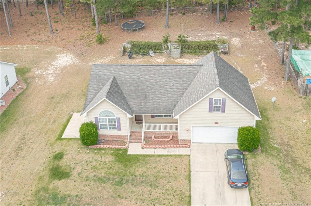 106 Jefferson Drive Property Photo