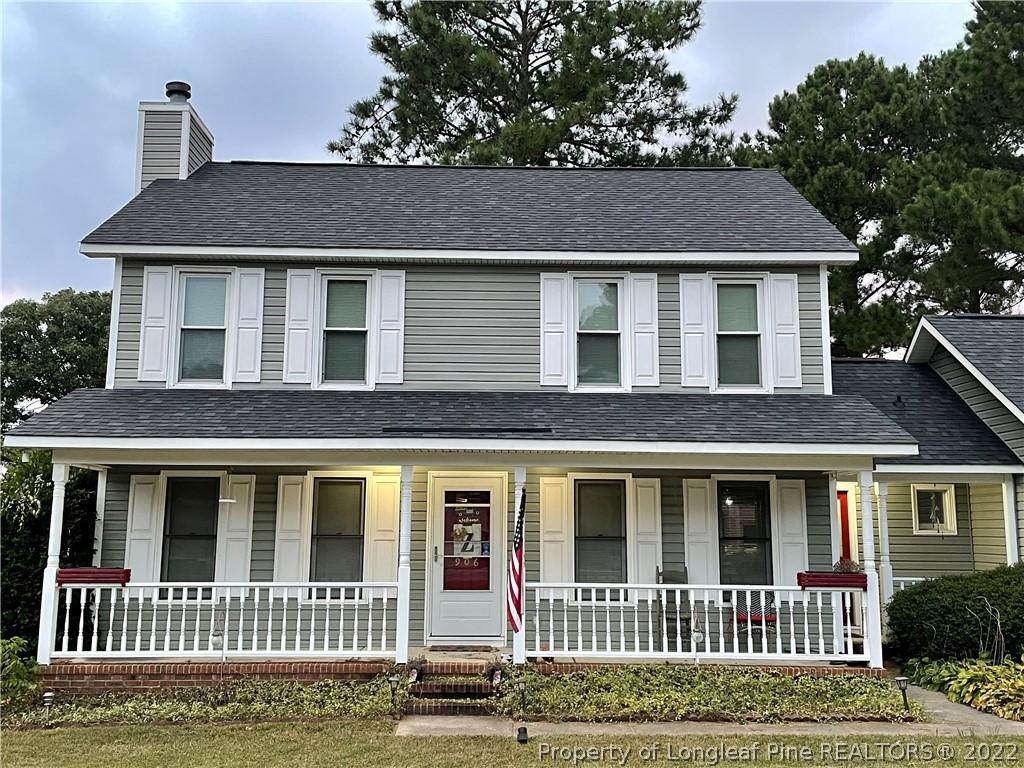 906 Flintwood Road Property Photo