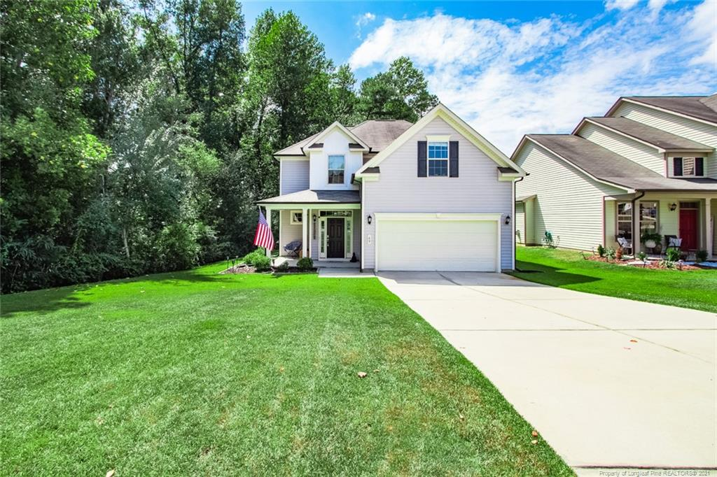 69 River Oak Street Property Photo