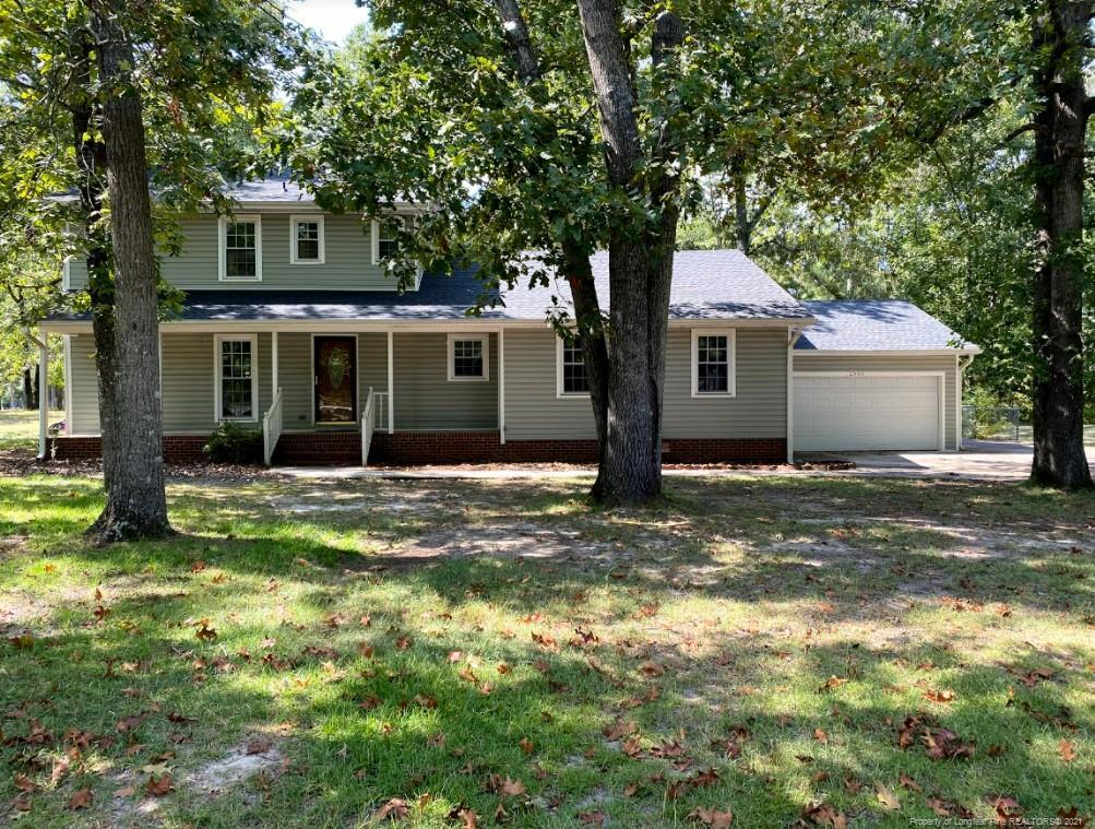 12940 Randomwood Drive Property Photo