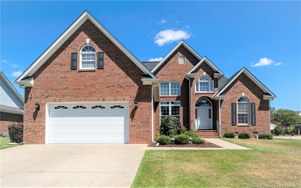 328 W Summerchase Drive Property Photo