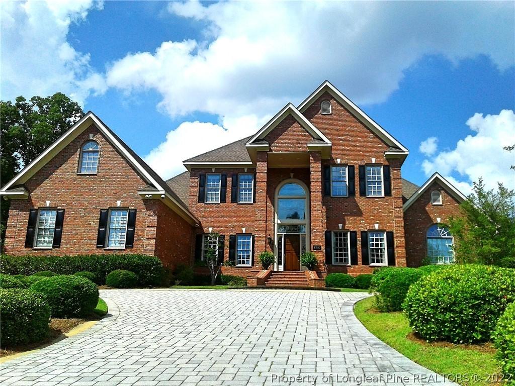 460 Willow Bend Lane Property Photo 1