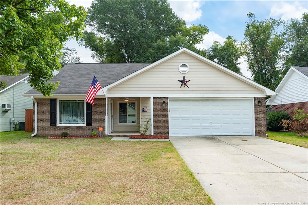 2861 Chillingworth Drive Property Photo