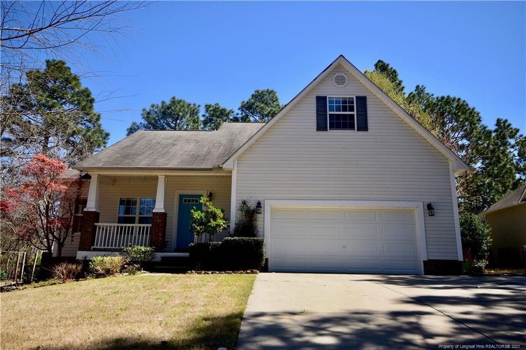 2817 Carolina Way Property Photo