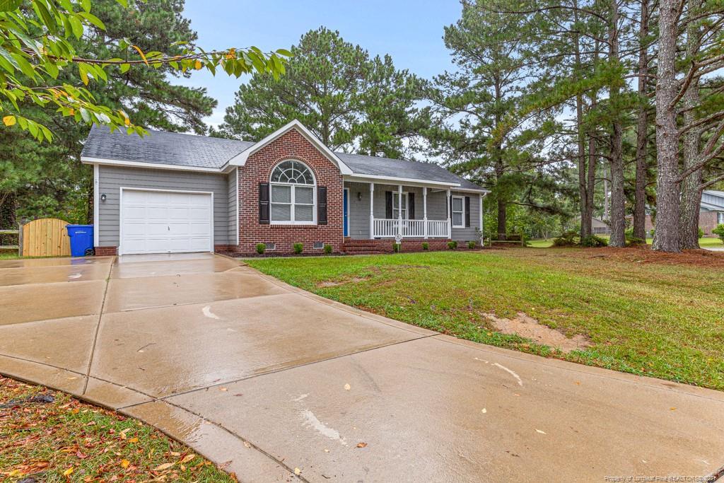 1143 Butterwood Circle Property Photo