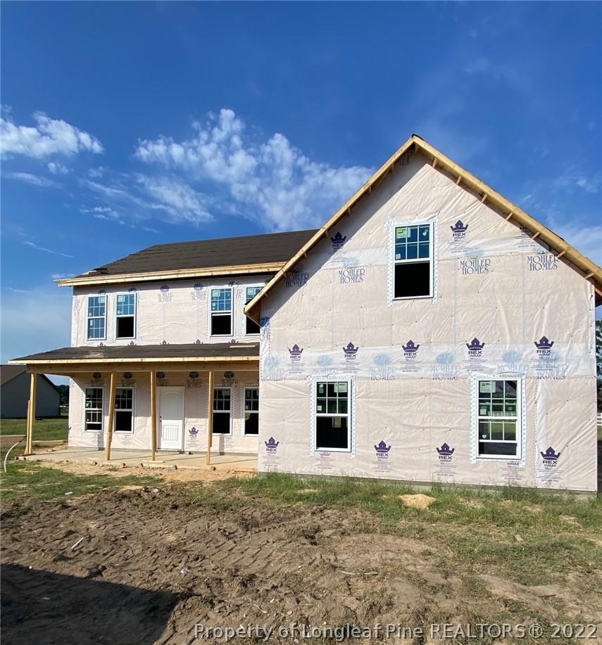 6291 New Hope Church (lot 7) Road Property Photo
