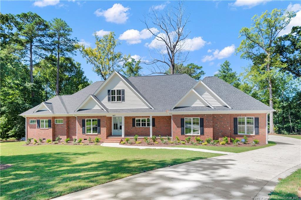 167 Brandon Drive Property Photo