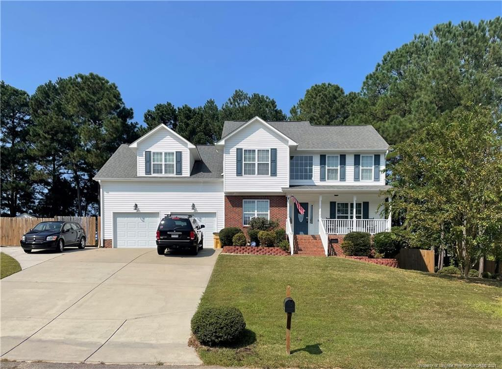 206 Rolling Stone Court Property Photo