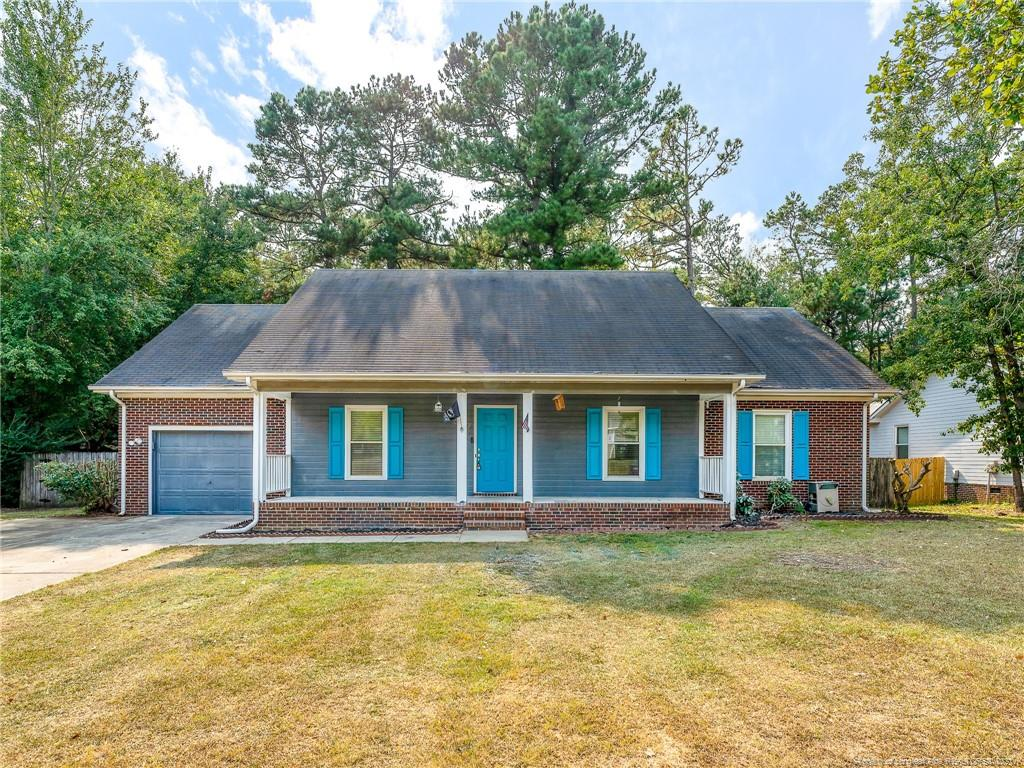 6917 Bone Creek Drive Property Photo