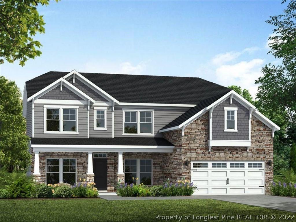 202 Streamside Drive Property Photo