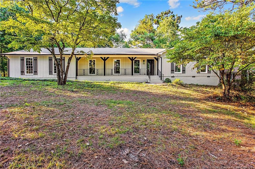 610 Randinita Drive Property Photo