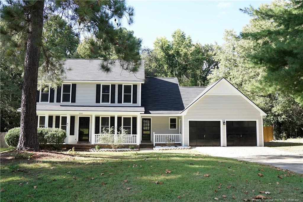 6052 Lakeway Drive Property Photo