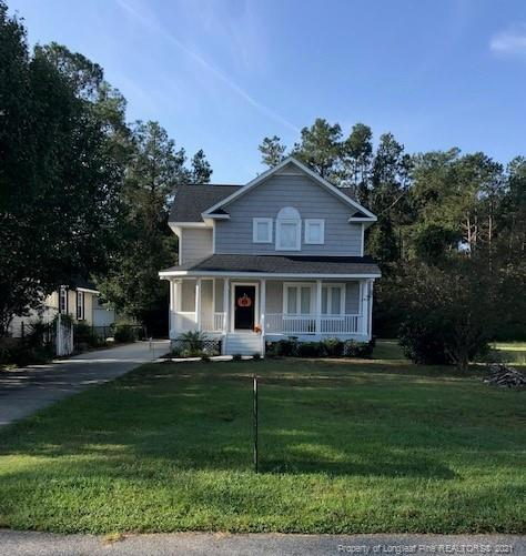 418 Grays Lane Property Photo