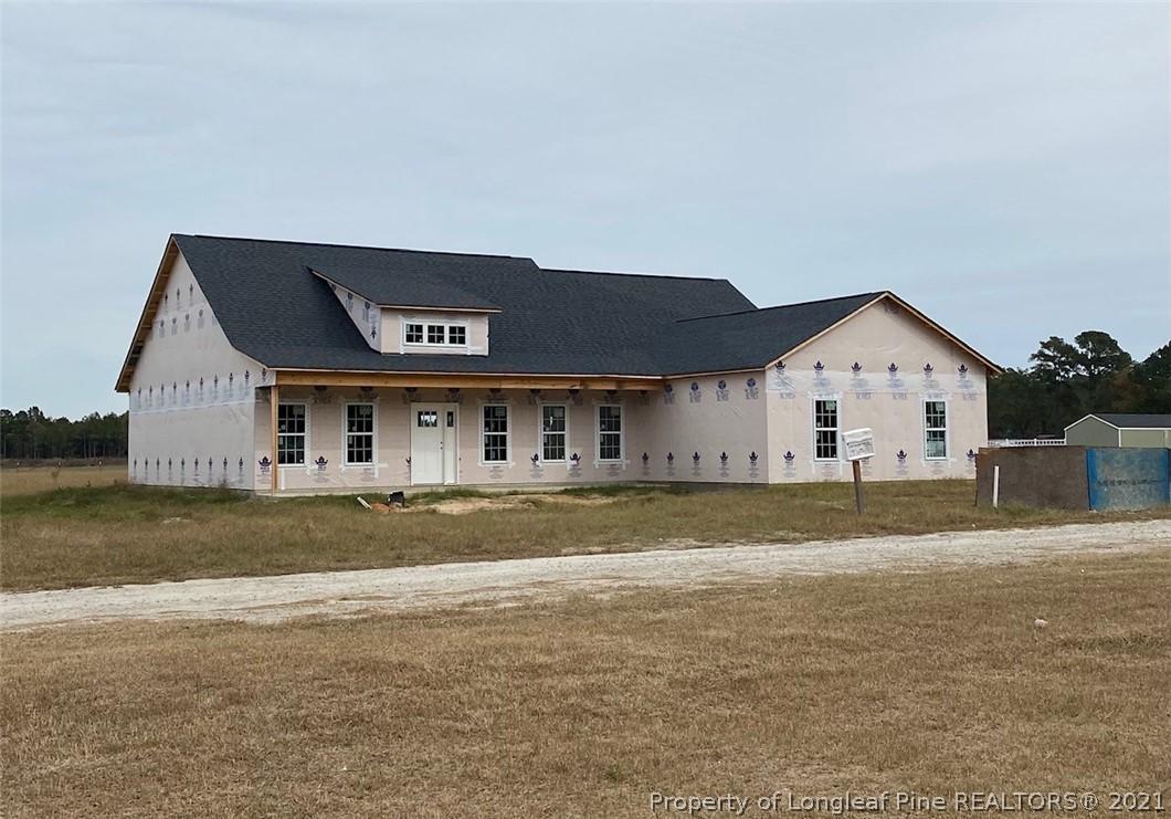 6325 New Hope Church (lot 5) Road Property Photo