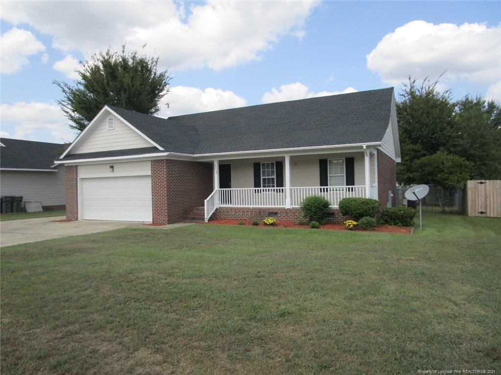 5312 Ahoskie Drive Property Photo