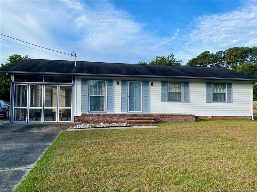 680 Newport Road Property Photo