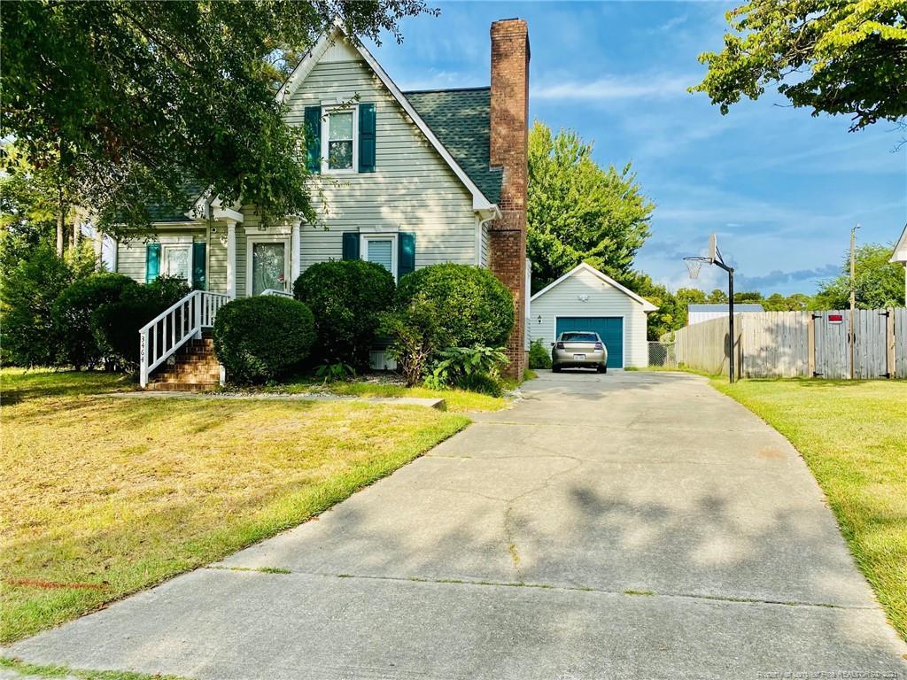 3464 Mcchoen Drive Property Photo
