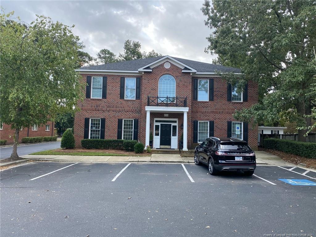 2715 Breezewood Suite D Avenue Property Photo