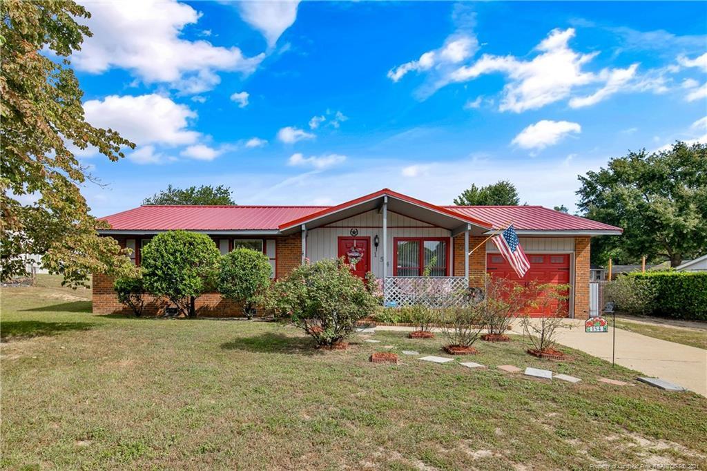 154 Rosebud Street Property Photo