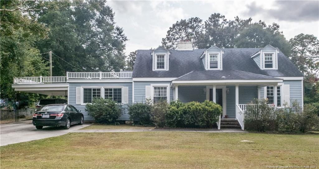 511 W Armfield Street Property Photo