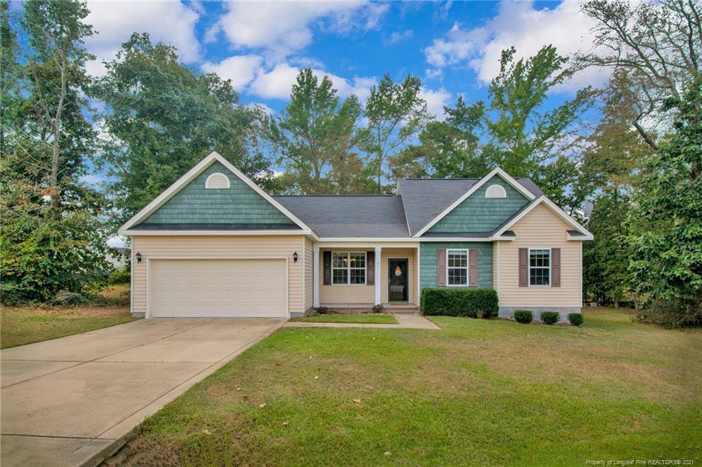 411 Sandstone Drive Property Photo