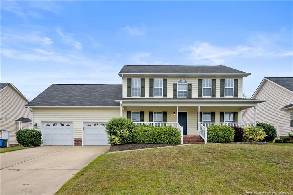 8416 Judy Drive Property Photo