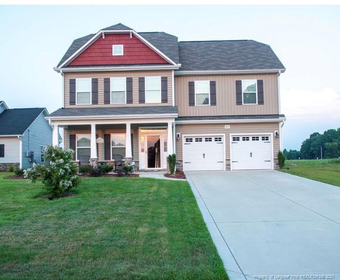 357 Whitestone Drive Property Photo