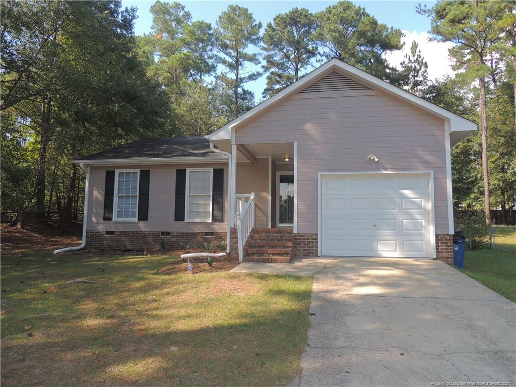 1401 Pamalee Drive Property Photo