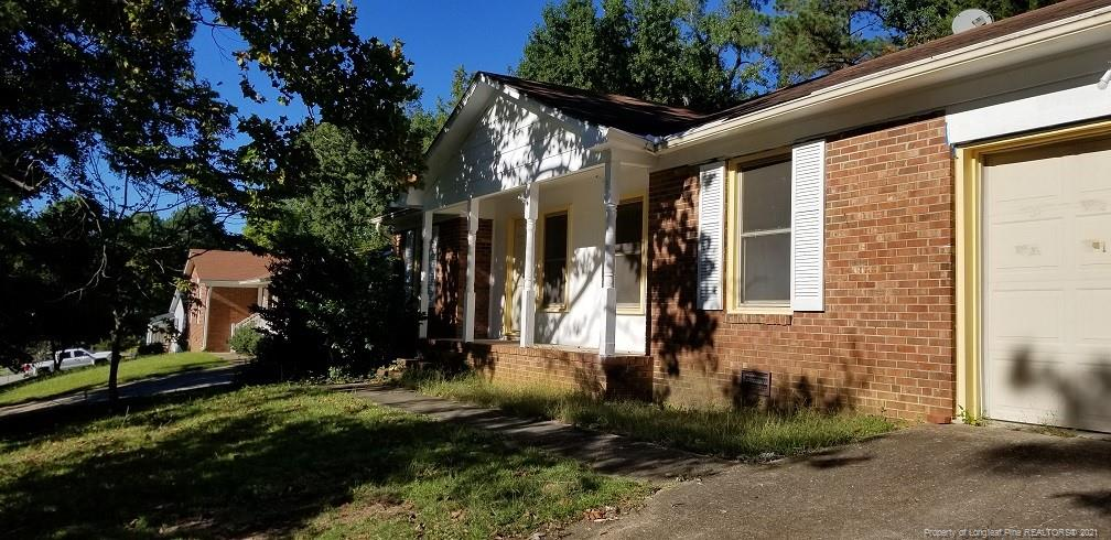 215 Murray Fork Drive Property Photo