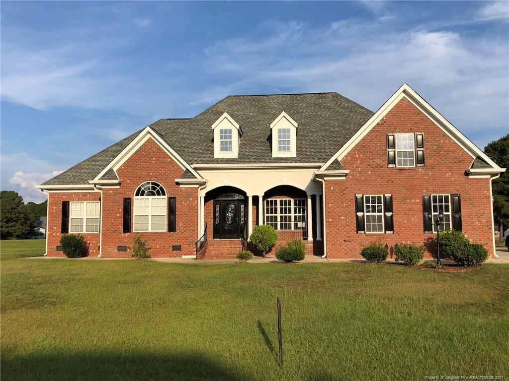 4545 Bent Grass Drive Property Photo