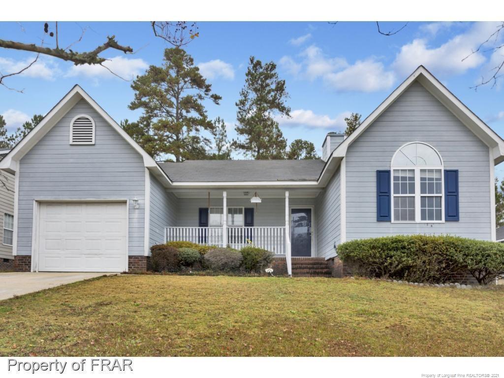 329 Abbottswood Drive Property Photo