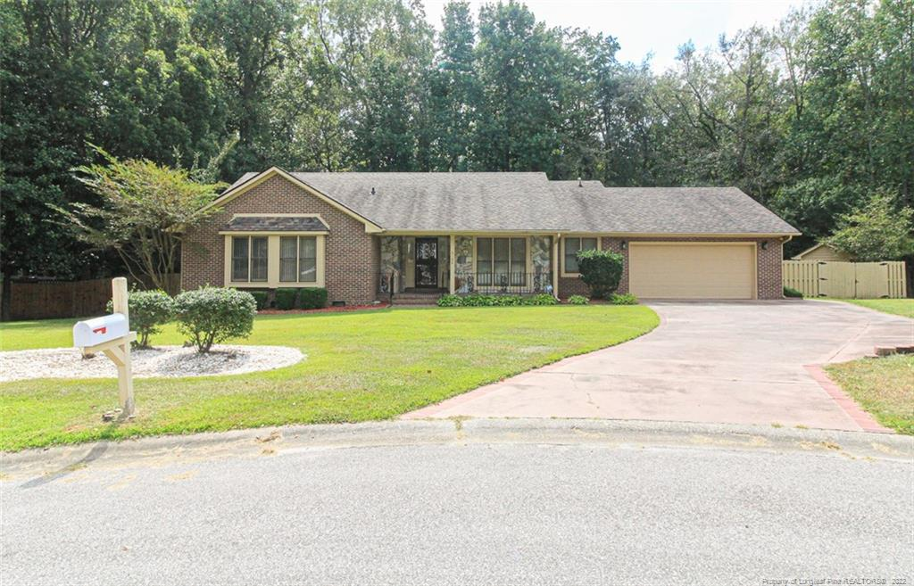 6108 Lochview Drive Property Photo