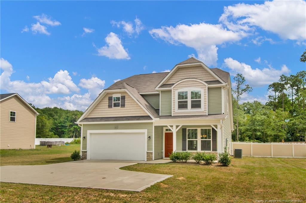 Charlotte Pines Real Estate Listings Main Image