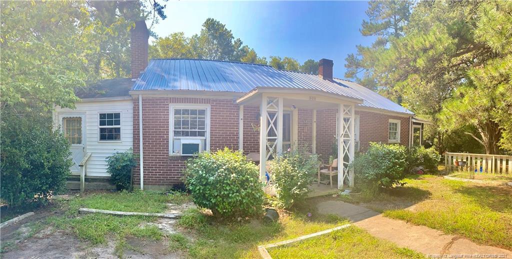 909 Mcreynolds Street Property Photo