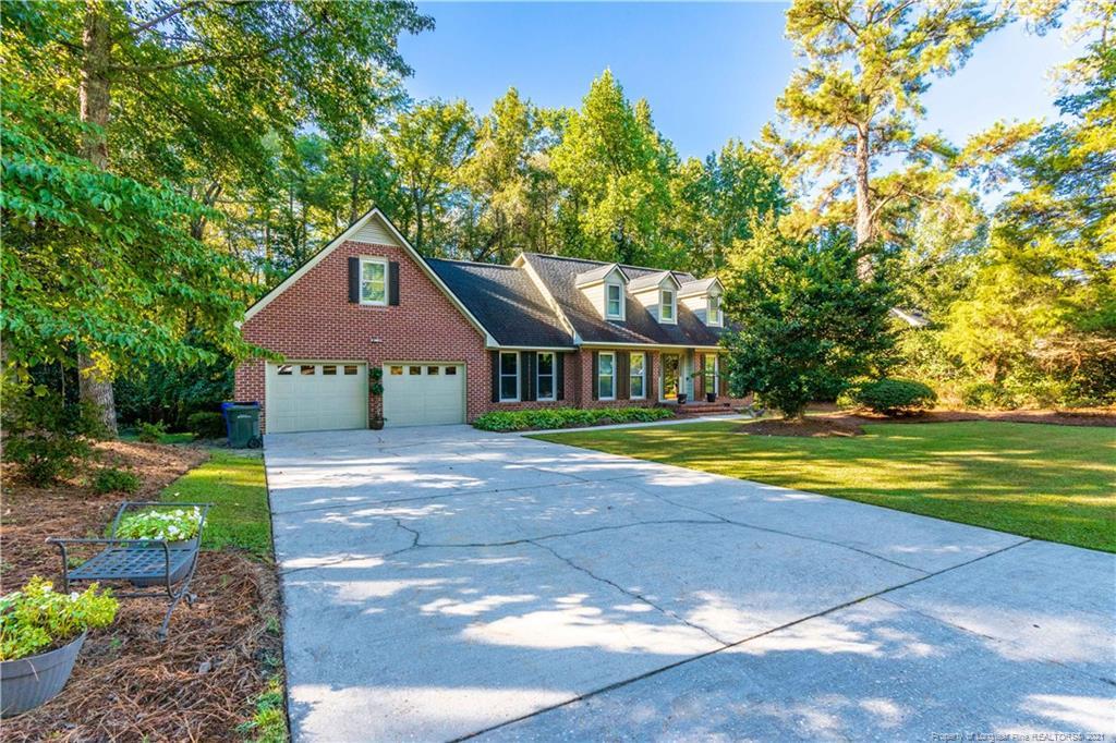6116 Lochview Drive Property Photo